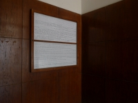 instalace v galerii M odla